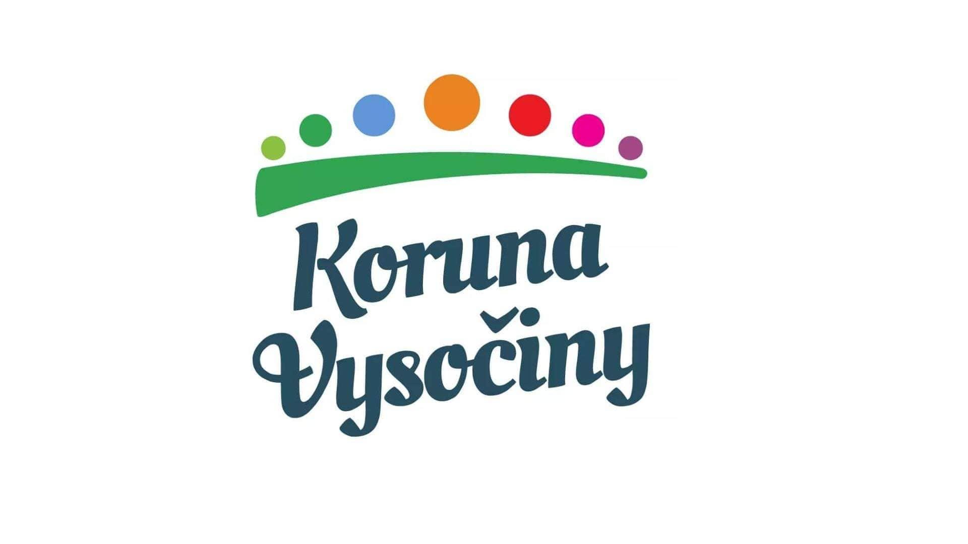 logo Koruna Vysočiny